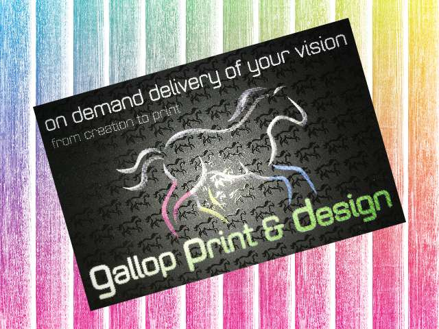 Spot uv gloss on 450gsm matt laminated business cards colourmoves